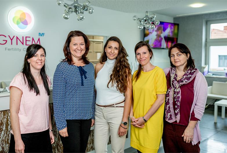 Gynem - Clinique de procréation assistée