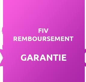 Remboursement FIV